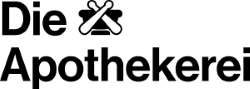 Die Apothekerei Logo
